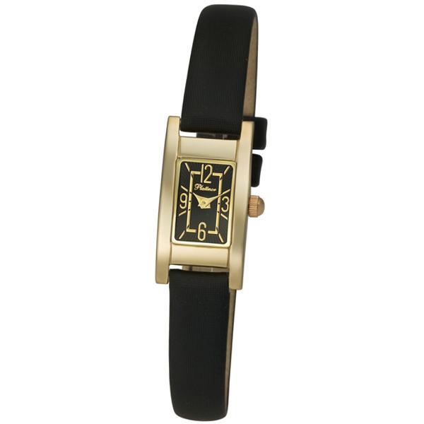 Женские золотые часы «Мадлен» Арт.: 90560.510