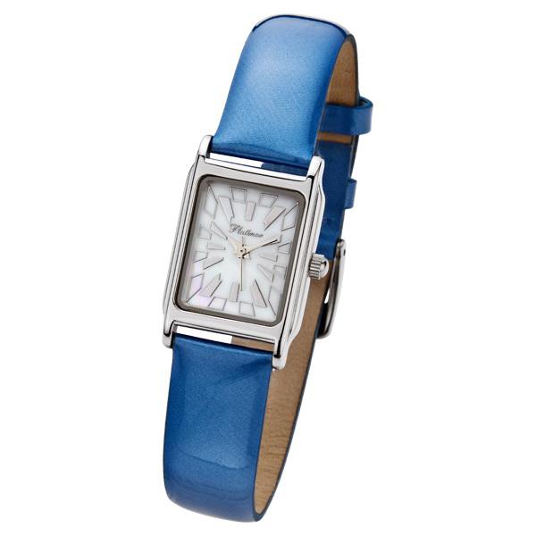 Женские серебряные часы «Ирена» Арт.: 90700.327