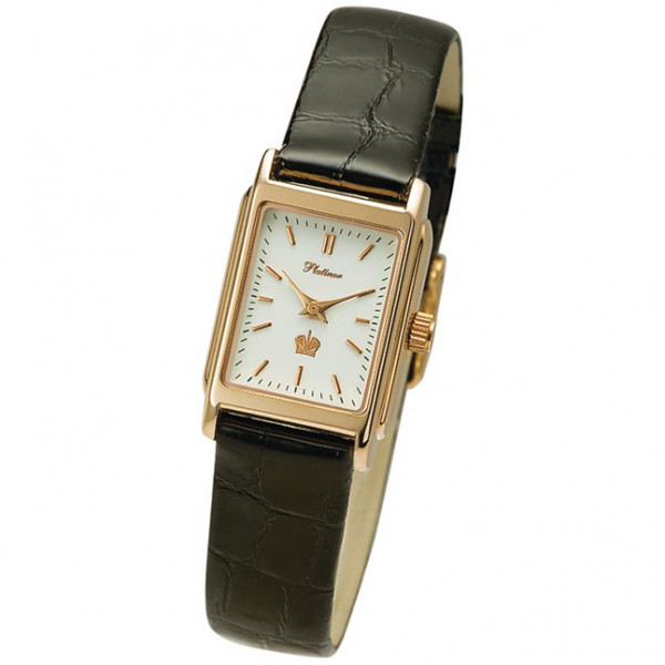 Женские золотые часы «Ирена» Арт.: 90750.103