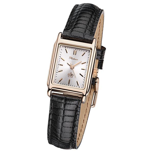 Женские золотые часы «Ирена» Арт.: 90750.203