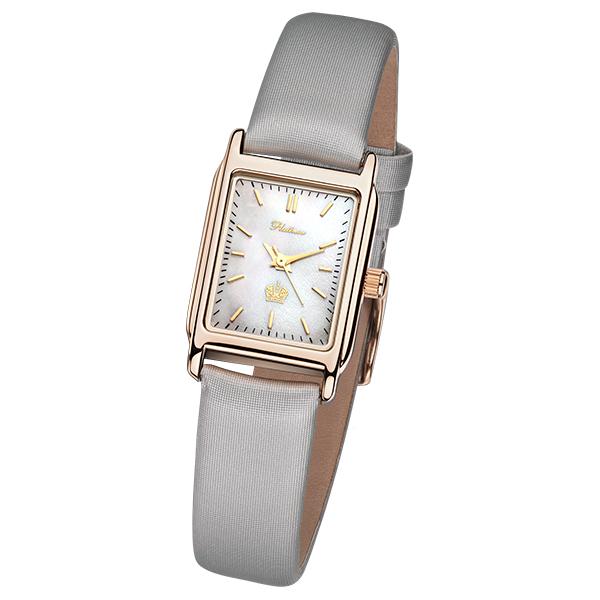 Женские золотые часы «Ирена» Арт.: 90750.303