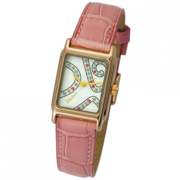 Женские золотые часы «Ирена» Арт.: 90750.325