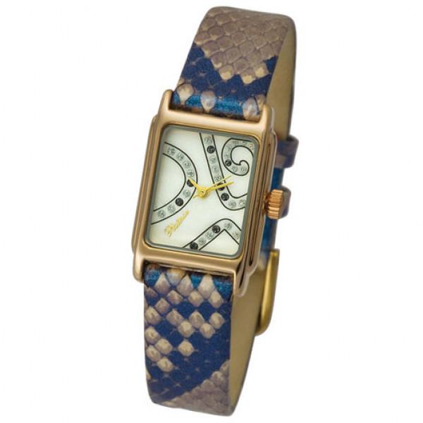 Женские золотые часы «Ирена» Арт.: 90750.326