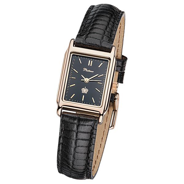 Женские золотые часы «Ирена» Арт.: 90750.503