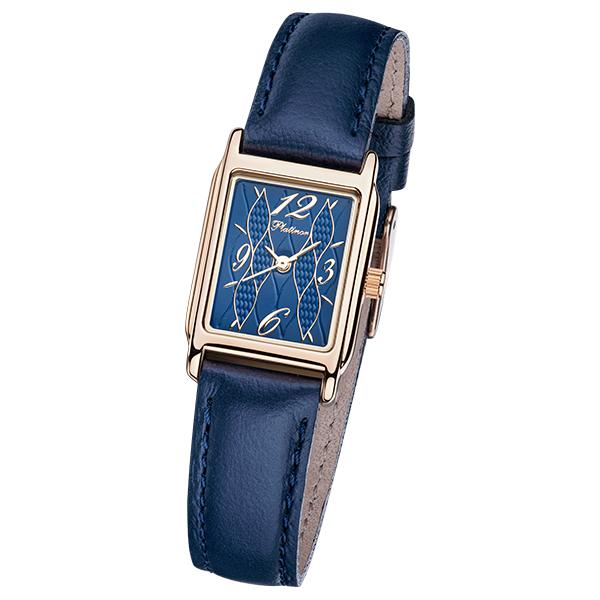 Женские золотые часы «Ирена» Арт.: 90750.632