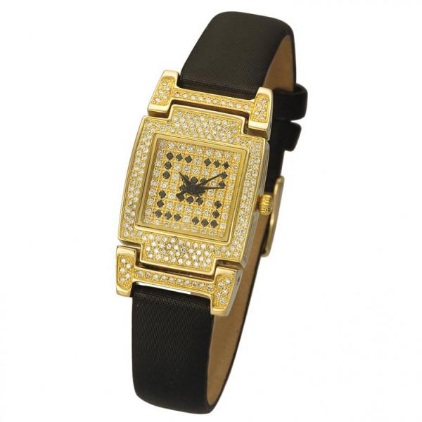 Женские золотые часы «Дездемона» Арт.: 90911А.454