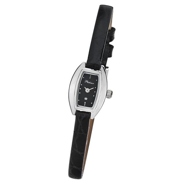Женские серебряные часы «Снежана» Арт.: 91100.501