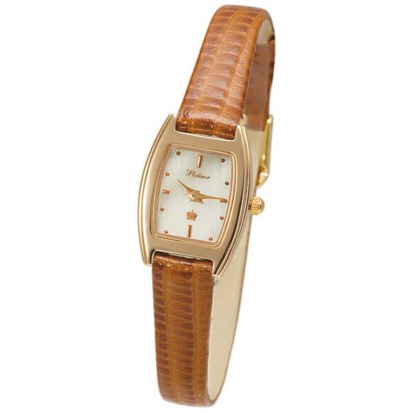 Женские золотые часы «Сандра» Арт.: 91550.301