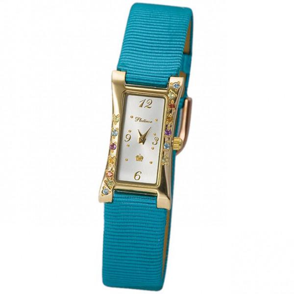 Женские золотые часы «Элизабет» Арт.: 91717.206