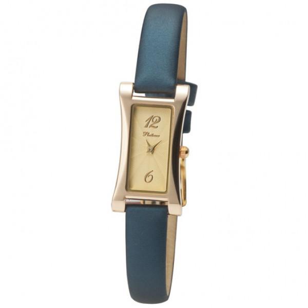 Женские золотые часы «Элизабет» Арт.: 91750.412