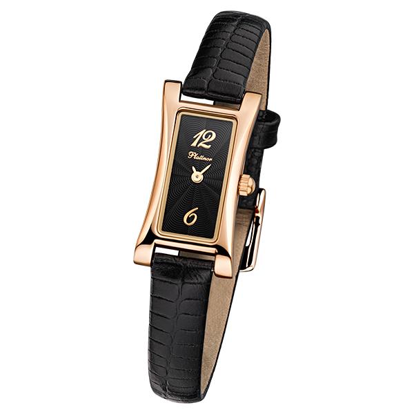Женские золотые часы «Элизабет» Арт.: 91750.512