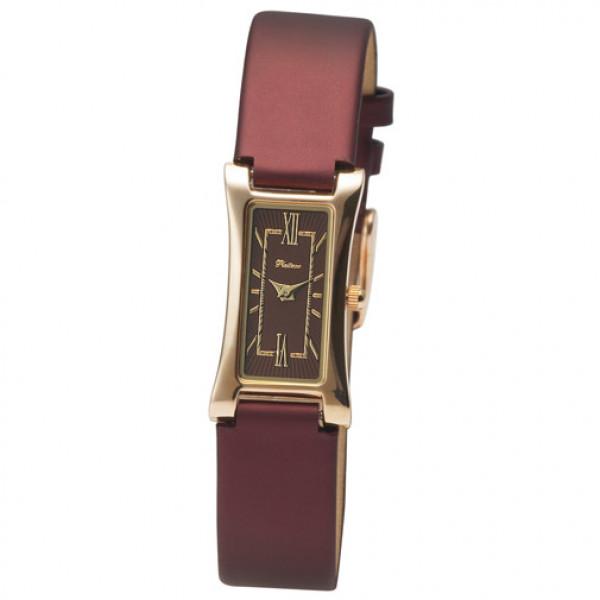 Женские золотые часы «Элизабет» Арт.: 91750.720