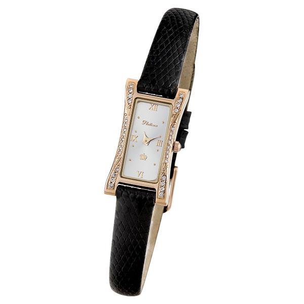 Женские золотые часы «Элизабет» Арт.: 91751.216