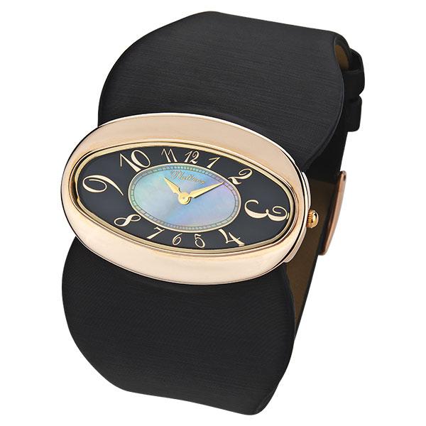 Женские золотые часы «Саманта» Арт.: 92650-1.507