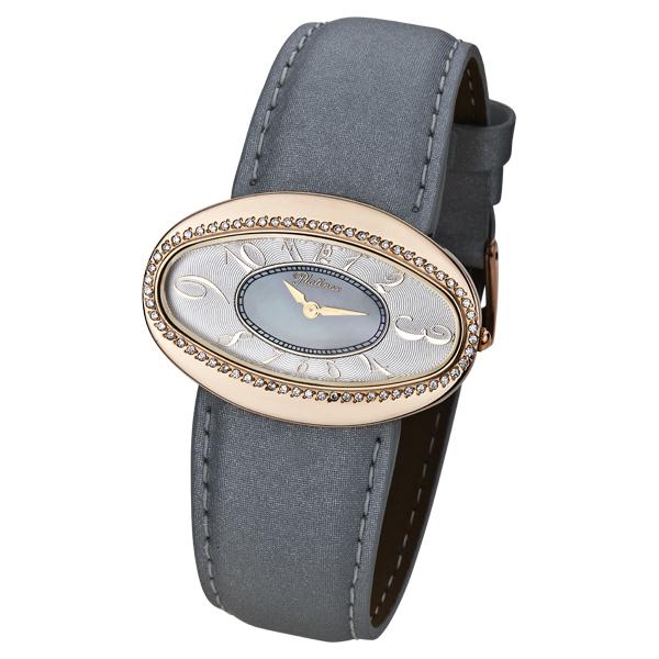Женские золотые часы «Саманта» Арт.: 92656.213
