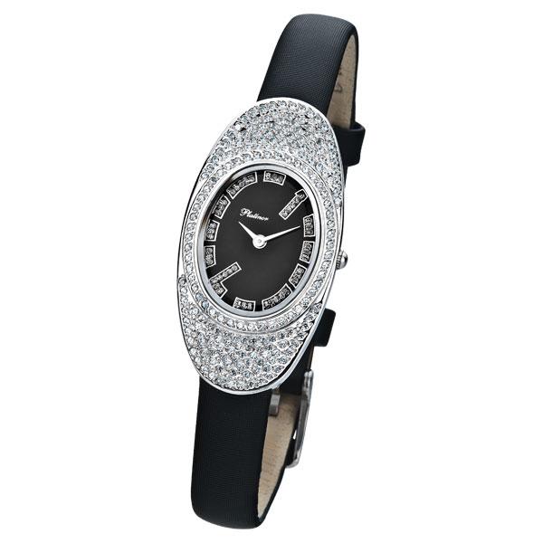 Женские серебряные часы «Аннабель» Арт.: 92706.527