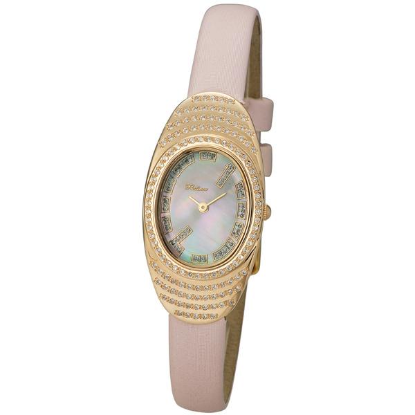 Женские золотые часы «Аннабель» Арт.: 92756.327