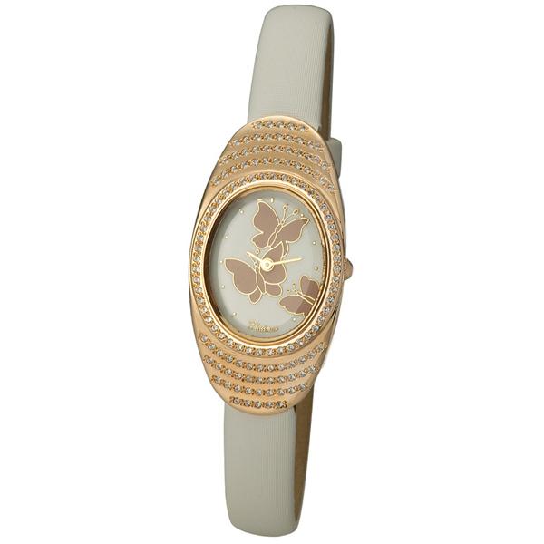 Женские золотые часы «Аннабель» Арт.: 92756.335
