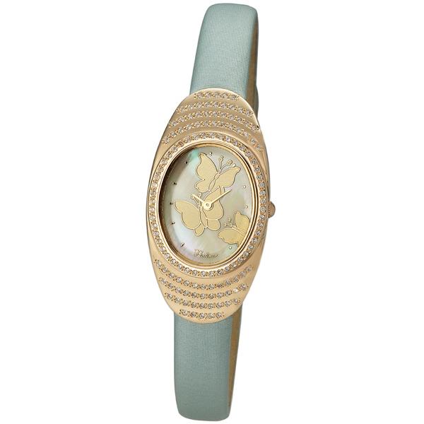 Женские золотые часы «Аннабель» Арт.: 92756.336