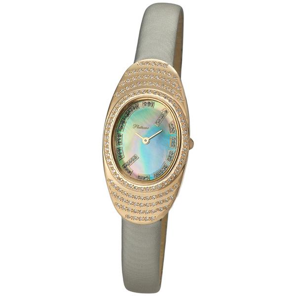 Женские золотые часы «Аннабель» Арт.: 92756.527