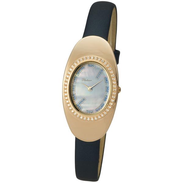 Женские золотые часы «Аннабель» Арт.: 92756А.327