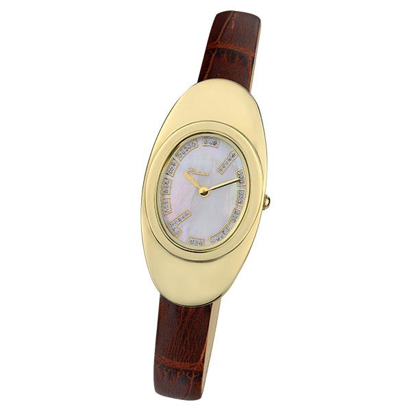 Женские золотые часы «Аннабель» Арт.: 92760.327