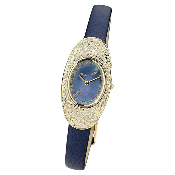 Женские золотые часы «Аннабель» Арт.: 92766.627