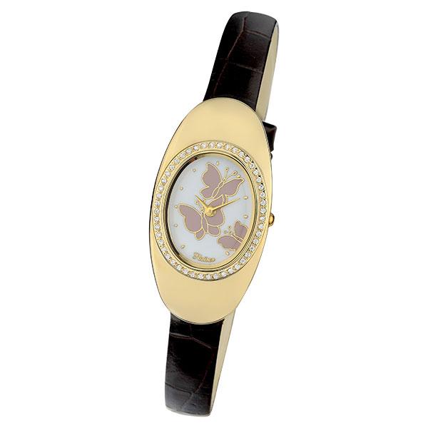 Женские золотые часы «Аннабель» Арт.: 92766A.335