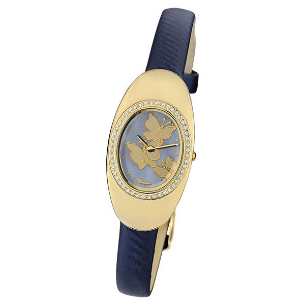 Женские золотые часы «Аннабель» Арт.: 92766A.636