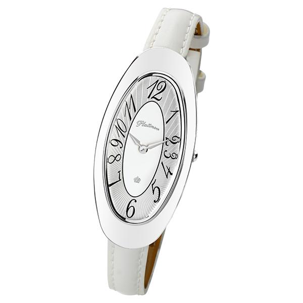 Женские серебряные часы «Стефани» Арт.: 92800.207