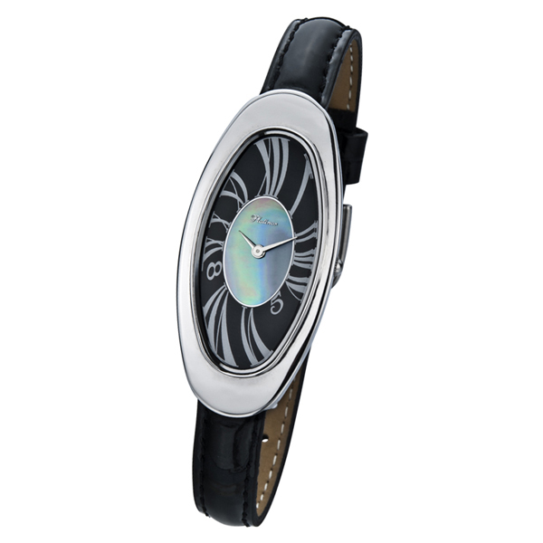 Женские серебряные часы «Стефани» Арт.: 92800.517