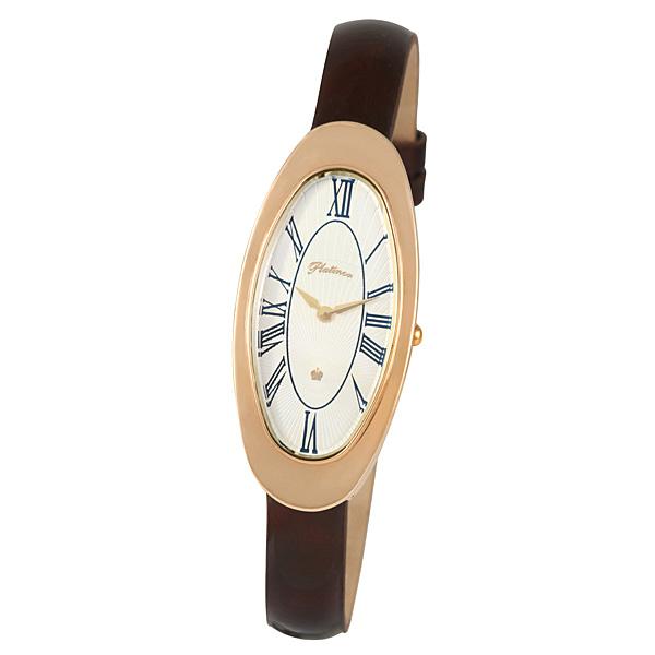 Женские золотые часы «Стефани» Арт.: 92850.121