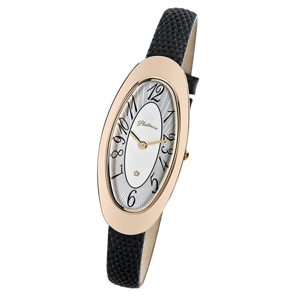 Женские золотые часы «Стефани» Арт.: 92850.207