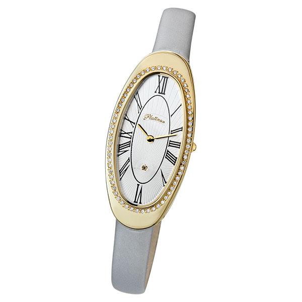Женские золотые часы «Стефани» Арт.: 92866.121