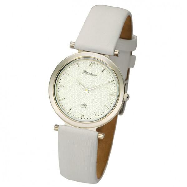 Женские золотые часы «Сабина» Арт.: 93240.122