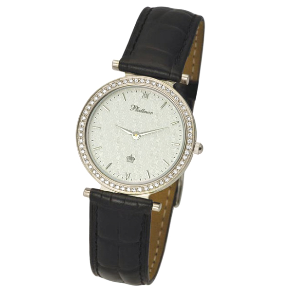 Женские золотые часы «Сабина» Арт.: 93241.122
