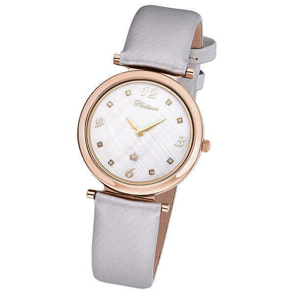 Женские золотые часы «Сабина» Арт.: 93250.306