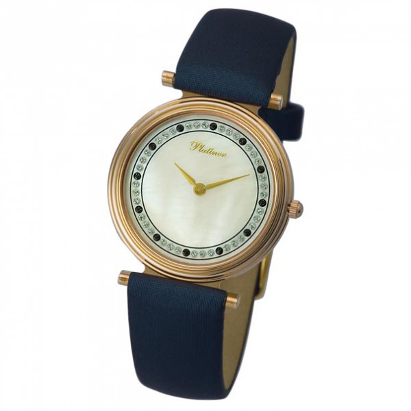 Женские золотые часы «Сабина» Арт.: 93250.326
