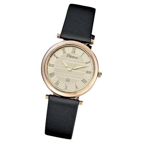 Женские золотые часы «Сабина» Арт.: 93250.421