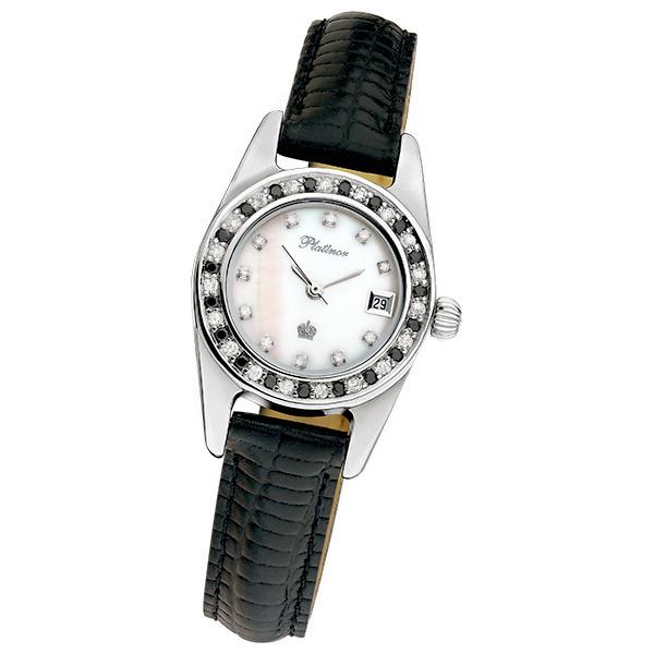 Женские серебряные часы «Аркадия» Арт.: 93406.301