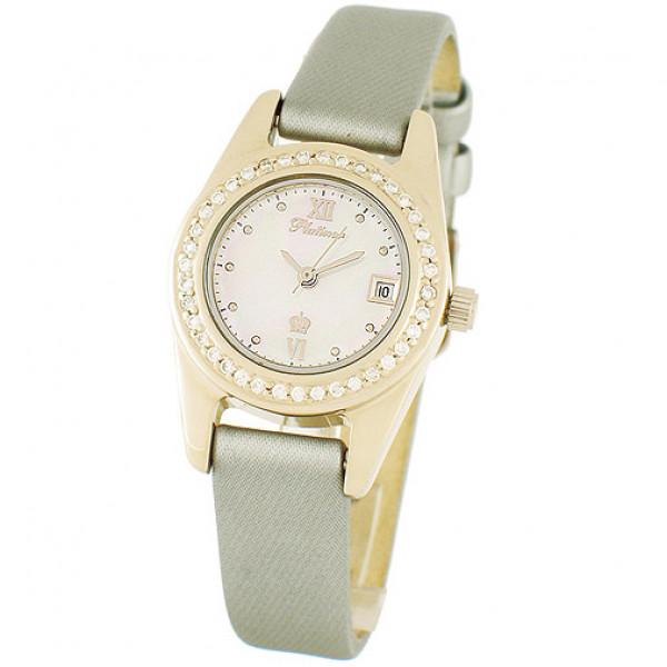 Женские золотые часы «Аркадия» Арт.: 93441А.316