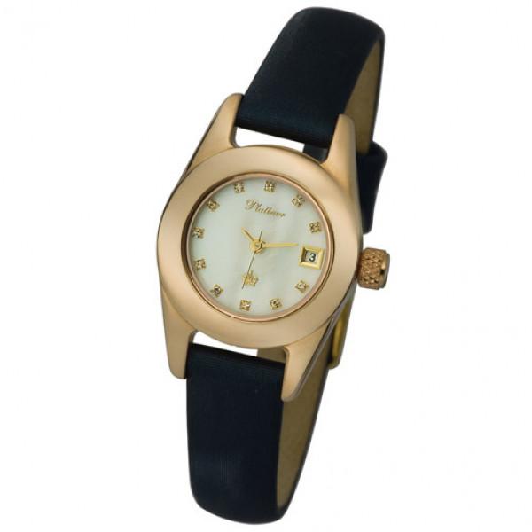 Женские золотые часы «Аркадия» Арт.: 93450.301