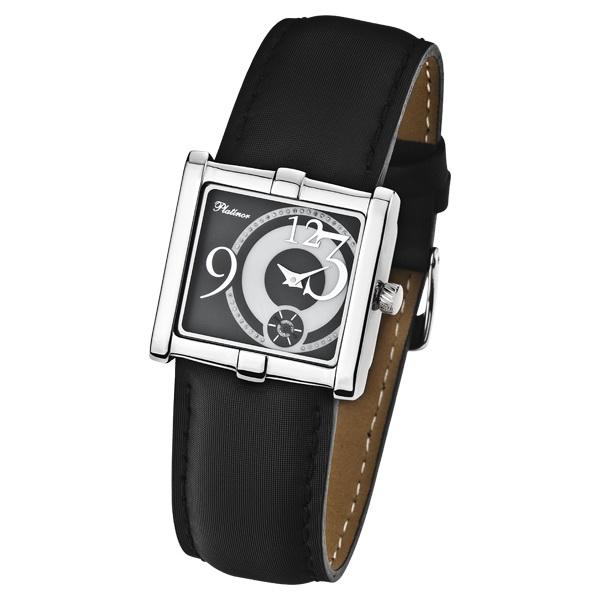 Женские серебряные часы «Бритни» Арт.: 93500.532