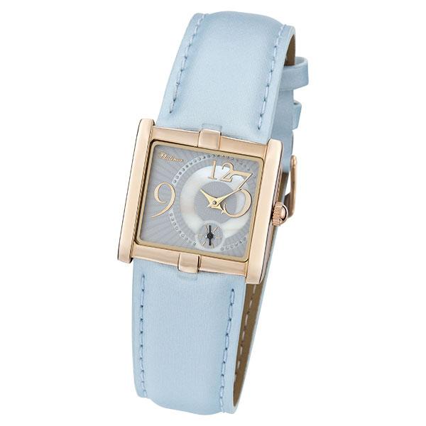Женские золотые часы «Бритни» Арт.: 93550.232