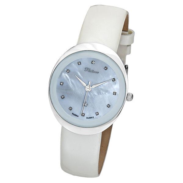 Женские серебряные часы «Галатея» Арт.: 94000.324