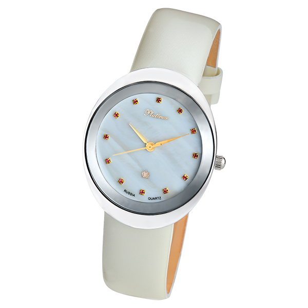 Женские серебряные часы «Галатея» Арт.: 94000.325