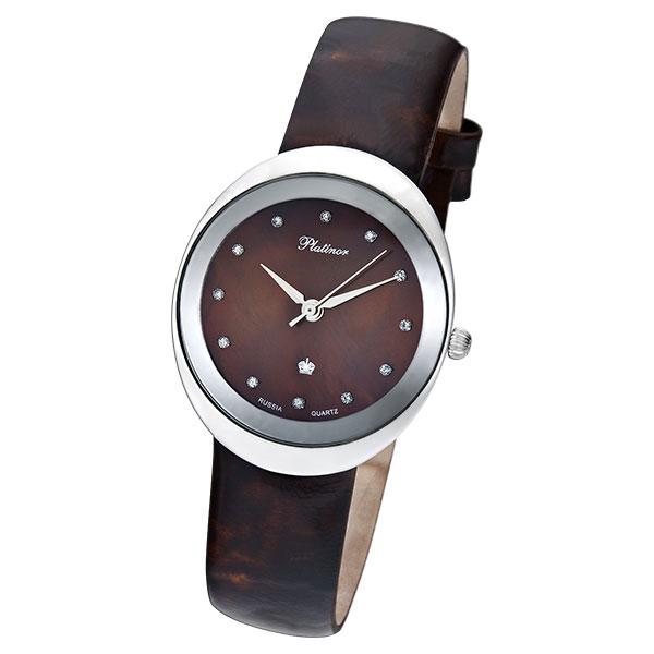 Женские серебряные часы «Галатея» Арт.: 94000.724
