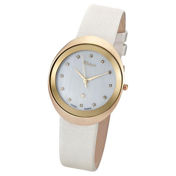 Женские золотые часы «Галатея» Арт.: 94050.324