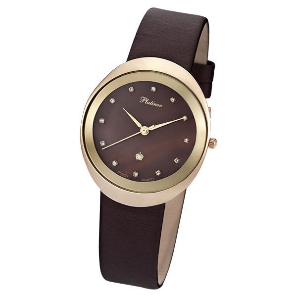 Женские золотые часы «Галатея» Арт.: 94050.726