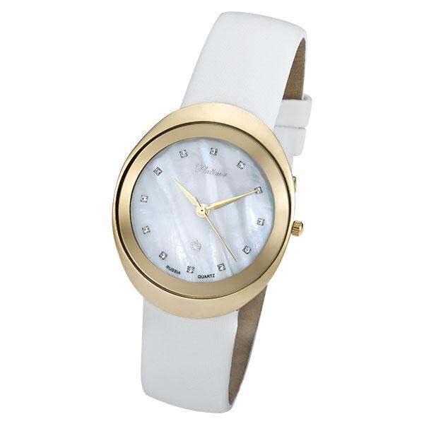 Женские золотые часы «Галатея» Арт.: 94060.324